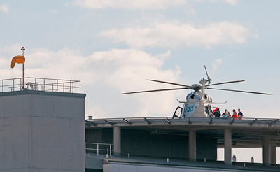 Care Flight to Gosford Hospital