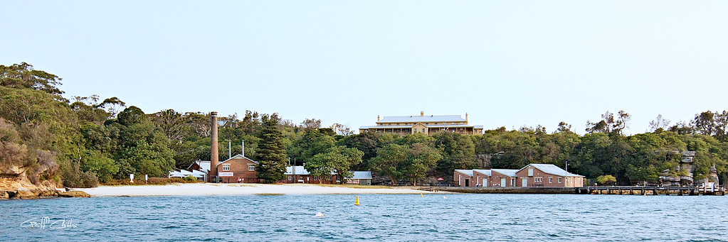 Quarantine Beach