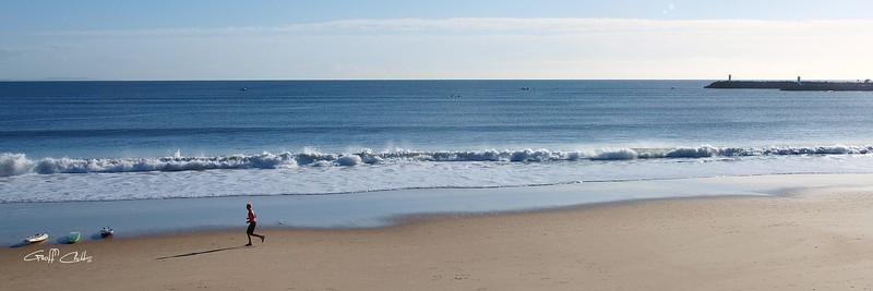 Mooloolaba Beach....... in landscape gallery.