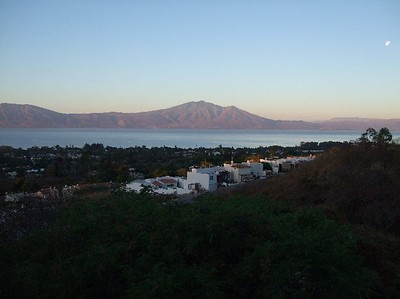 Chula Vista Norte near Lake Chapala - 2009