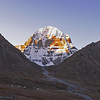 Mt. Kailash.