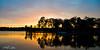 Tranquil Dawn - Sunrise.