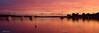 Sunrise Seascape. Art photo digital download and wallpaper screensaver. DIY Print.