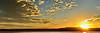 Gold Pepper Sunset wallpaper screensaver photo.