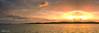 Island Sunset and Boat. Exclusive Original stock Photo Art digital download. DIY Designer Print. XSDP3190.