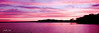 "Pink Glow  Sunset. Art photo digital download and wallpaper screensaver.Diy Print (Format 1/2) Size eg. 8""x16"" or 20x41 cm."