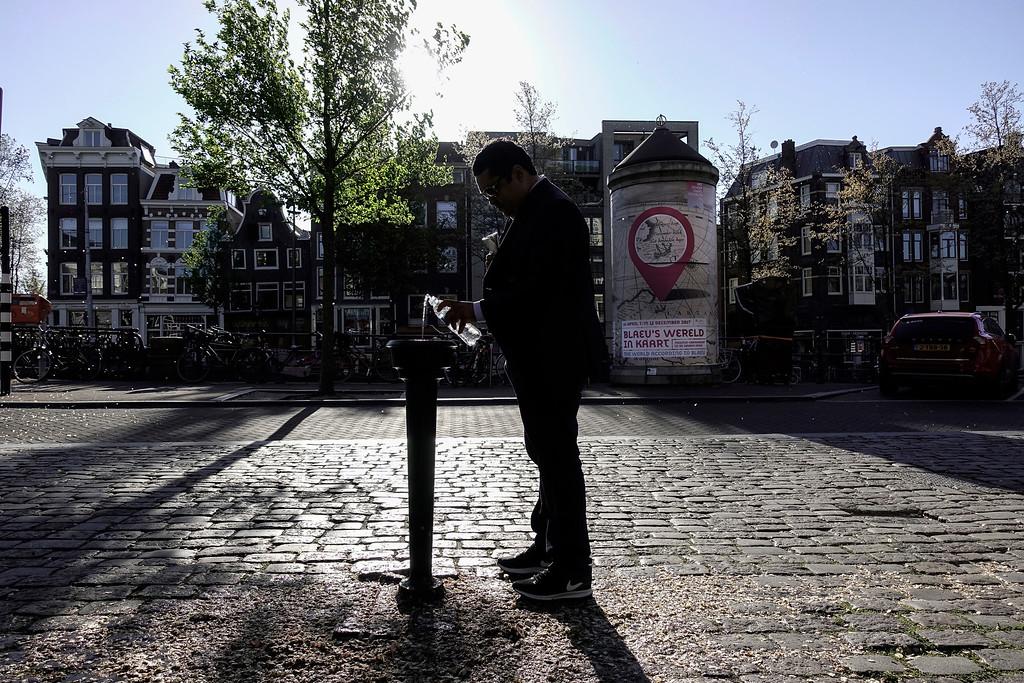 Vandaag Amsterdam,  2017-05-08 Foto : Emmy Scheele