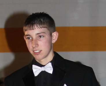 2012-2013 Goreville High School Homecoming