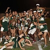 Powder Puff Cheer