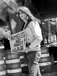 Dallas Street Photography