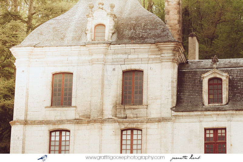 ON THE ROAD: BRANTOME