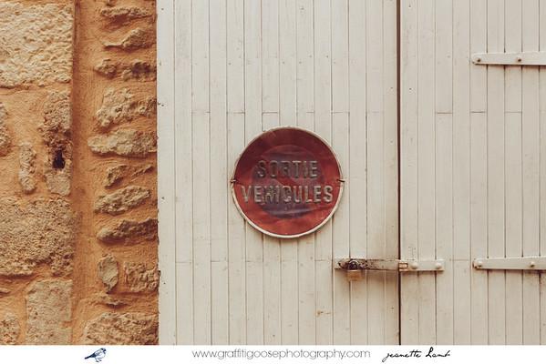 Le Bergue, France