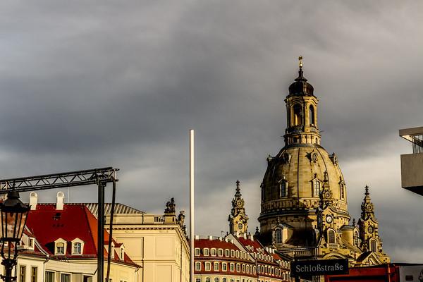 Dresden, Christmas Market