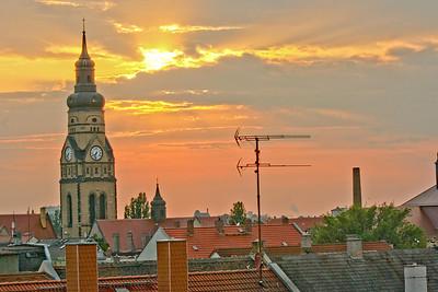 Lindenau, Leipzig, Germany