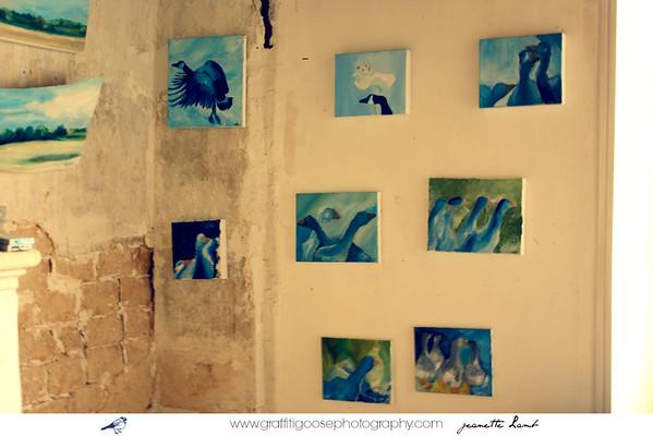 Atelier in France