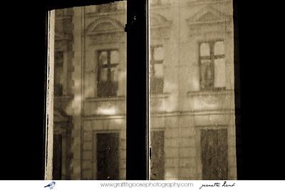 The Leipzig Diaries