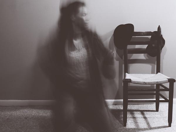 Self Portrait | Jeanette Lamb
