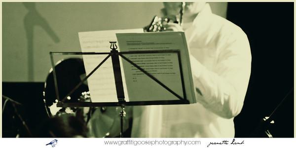 All that Jazz -- LeipJAZZig-Orkester, Leitung: Stephan König