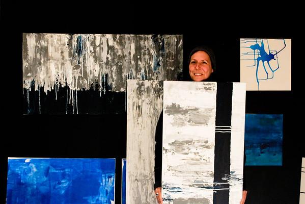 A Night || German Artist || Tanja Arlt