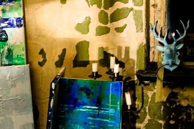 A Night    German Artist    Tanja Arlt