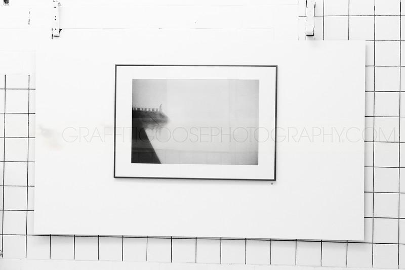 British photographer Dan Wesker