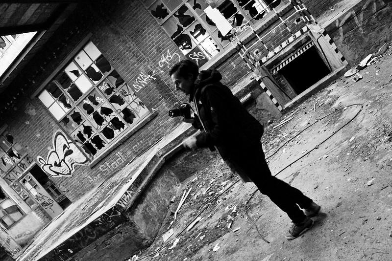 Graffiti Goose Photography | Jeanette Lamb