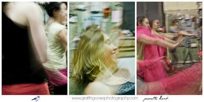 Dance Anywhere
