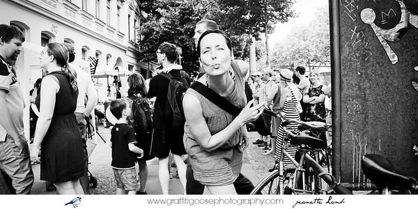GERMAN ARTIST, TANYA ARLT