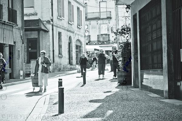 Riberac ~ France