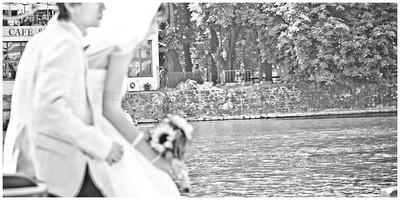 Wedding profiles