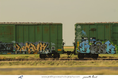 Kansas, Road Trippin' USA, 2015, Jeanette Lamb, Graffiti Goose Photography