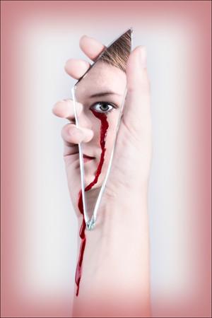 Blood, Shard & Tears