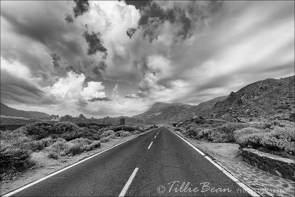 Mount Teide National Park