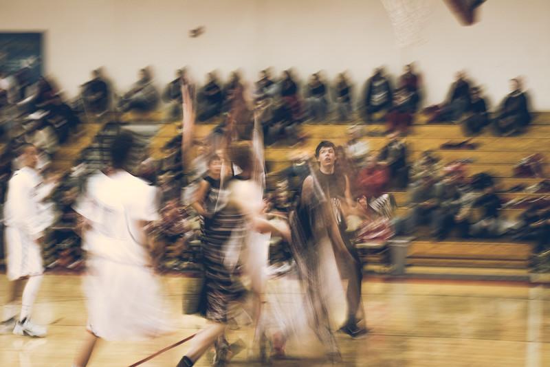 Boys Basketball | Grand Valley | Garfield County | Colorado | Jeanette Lamb | Graffiti Goose Photography