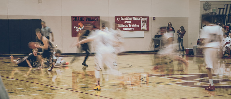 Boys Basketball | Grand Valley | Garfield County | Colorado | Jeanette Lamb | Graffiti Goose Photography