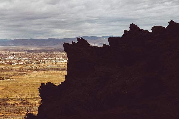 Colorado National Monument | 2015 | Jeanette Lamb | Graffiti Goose Photography