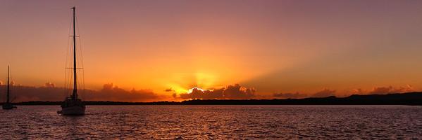 Sunrise over Water.....   in sunrise gallery