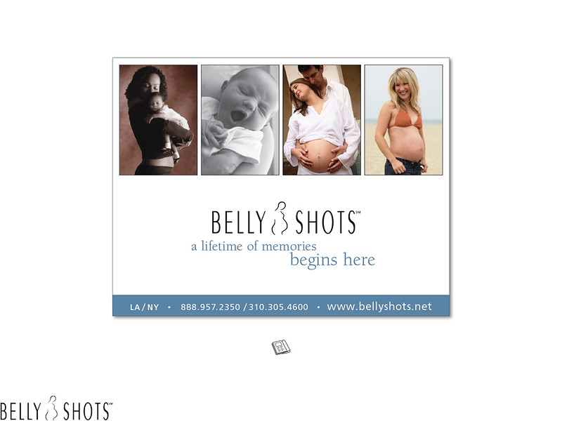 BELLY SHOTS