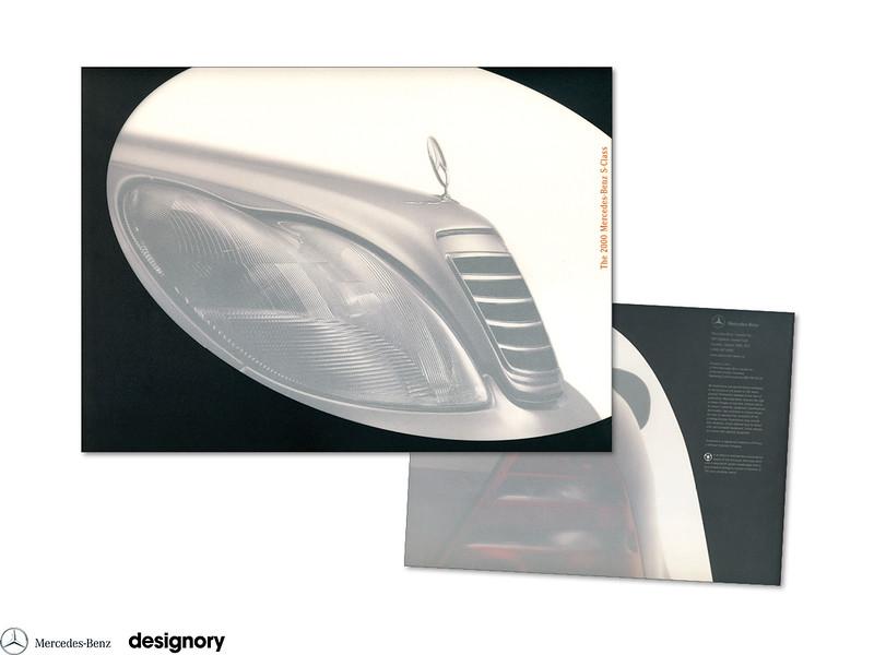 MERCEDES-BENZ  |  DESIGNORY