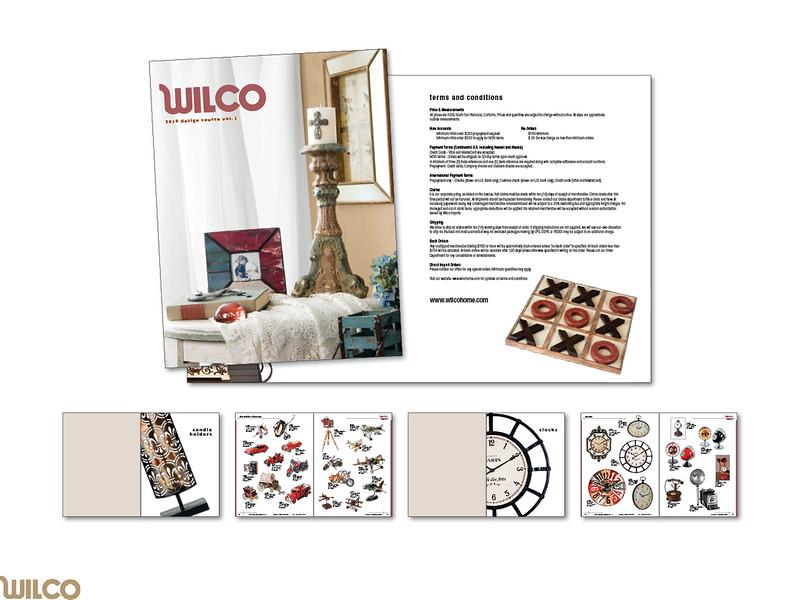 WILCO HOME