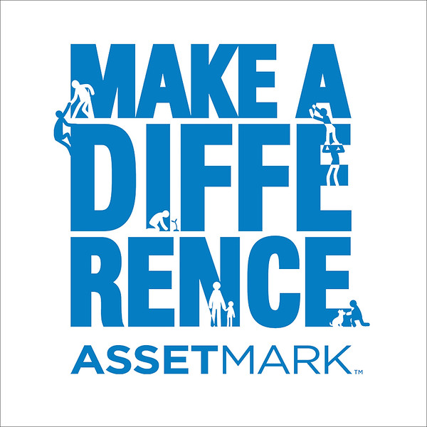 ASSETMARK | MAKE A DIFFERENCE