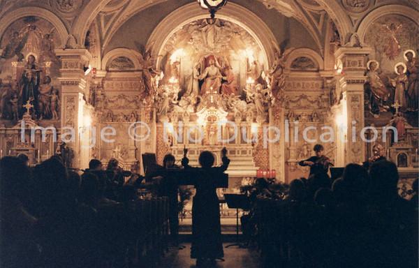 ST. JOSEPH'S CHILDRENS HOME, Circa 1985
