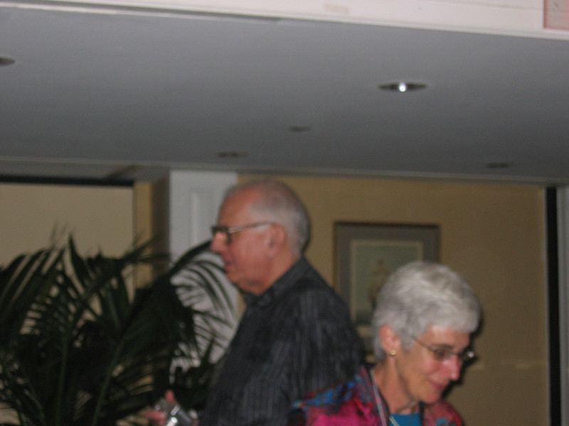 Louie Chiappetta, Wendy Reiss George