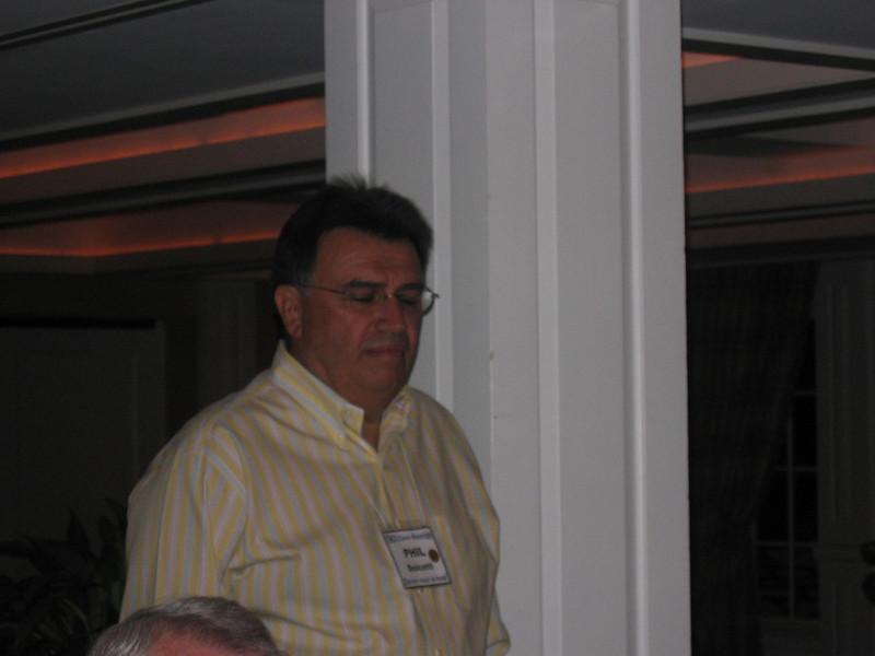 Phil Dolcetti