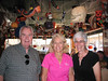 Keith George, Nancy Lewis Holmes, Wendy Reiss George