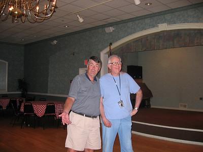 DHS Reunion (1962) Oct 2007, Piedmont Club