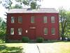 Darien Historical Society/Bates Scofield House, 1736-3