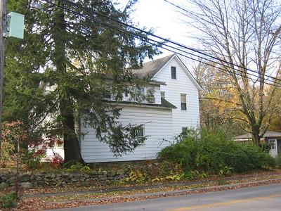Darien, CT Nov 2005