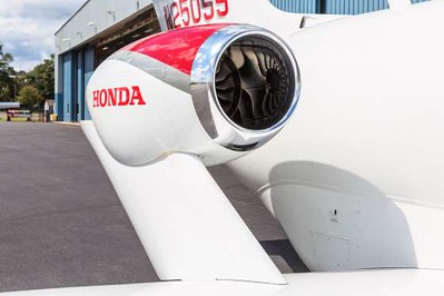 The Honda SHM-1/MHO1 turboprop tested laminar flow wings, and the Honda MH02 was fabricated and assembled at Mississippi State University's Raspet Flight Research Laboratory in the late 1980s and early 1990s.