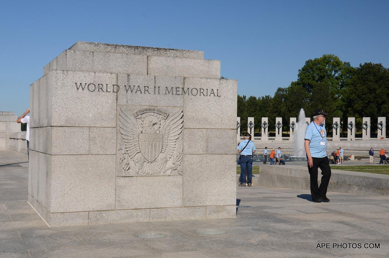 World War I I Memorial